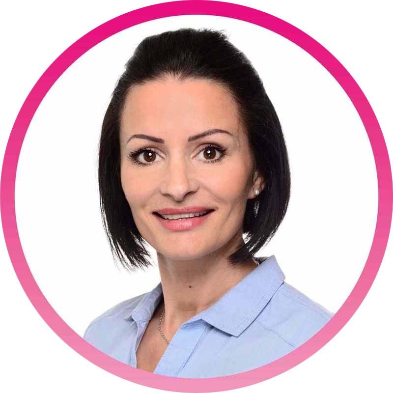 Lidija Stjepanovic